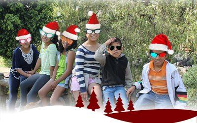 2016 Christmas Newsletter!